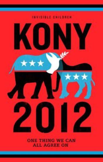 STOP KONY 2012!!!
