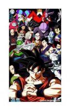 Dragon Ball Super Memes XD #2 by AdrianaLaw0