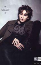 Mordida (EunHae) (Super Junior) by TintasDeSangre
