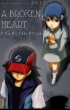A Broken Heart by DarkShadow1127