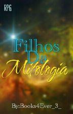 Os Filhos Da Mitologia-RPG by Books4Ever_3_