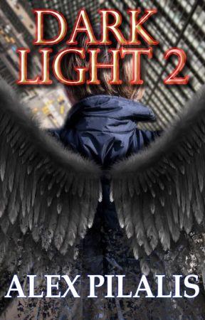 Dark Light 2 by Alecc0