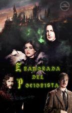 Enamorada del Pocionista de ojos negros( Heredera de Artemisa) by loremar96