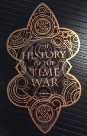 The History of the Last Great Time War by Mrjerytimelord