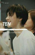 Ten -au ✔ by neoculturetechno