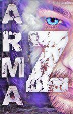 ARMA Z- [larry] EM BREVE by truehscolors