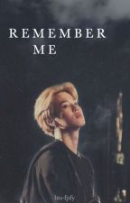 Remeber me | BTS Jimin x Reader (german) by bts-fpfy