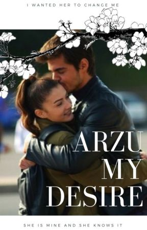Arzu - My Desire by byulbet