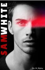 Sam White by M_Ripley
