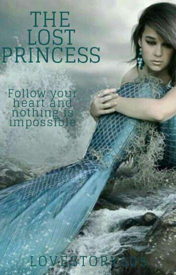 The Lost Princess: Book 1✔