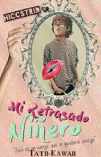 •Mi retrasado Niñero• HICCSTRID  by Tatiikawaii