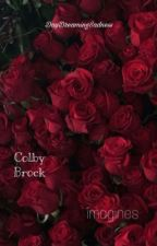 colby brock imagines by DayDreamingSadness