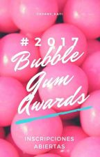 Bubble Gum Awards by TeensAwards01