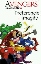 Avengers - Preferencje i Imagify by urojonaAlma