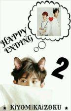 Happy Ending 2 by KiyomiKaizoku