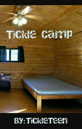 Tickle Camp by TickleTeen