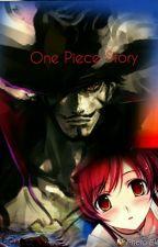 One Piece Story (Abgeschlossen) by caraalicia123