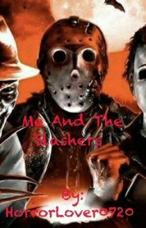 Me and the Slashers - Standing Up for Norman Bates - Wattpad
