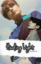 """Healing Light"" «VKook/TaeKook» by Piszzcis"