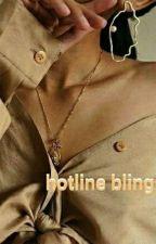 hotline bling » taekook [VF] by pastaek