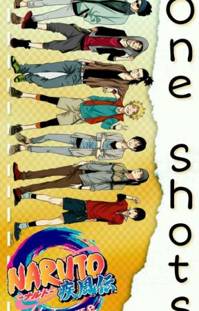 One Shots || Naruto Boy's by _Queen_Crossover_