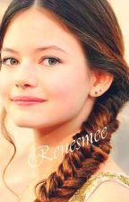 Renesmee (Amanecer parte 3) by queilamaria