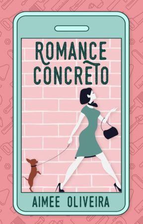 Romance Concreto [AMAZON] by aimeeoliveira
