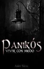 Panikós. by AbbySilvaVic