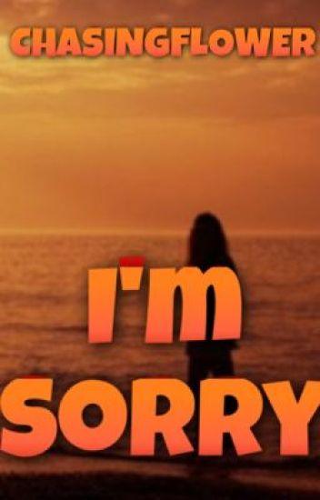 I'm Sorry - A George Weasley Love Story