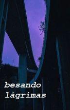 Besando Lágrimas (Polar × Panda) [Escandalosos] by FeelTheAcidRain