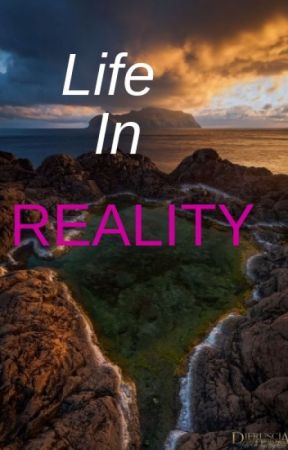 Life In Reality (MCR FanFic) by fzzchick1234