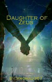The Daugther of Zeus by Mromad367