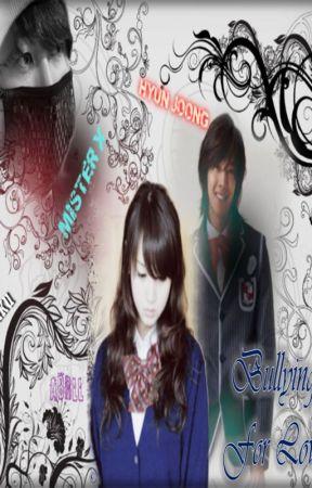 Bullying For Love by Sakurita91