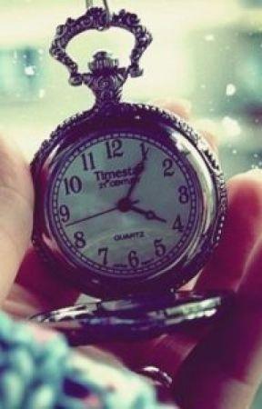 Vamos al robarle tiempo al tiempo by efilipiuk