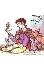 Snow White (Merthur Edition) by MyCherryPie83