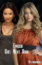 Emison: Girl Next Door  by emisongirl