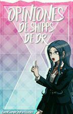 Opiniones de shipps de DR by -DanganronpaTrash-