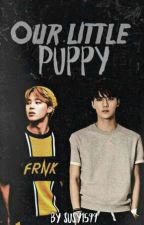 Our little puppy [BTS x Jimin]  by susy1599