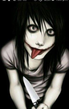 Catastrophe -Jeff the killer x Misty by ISpeakOtaku