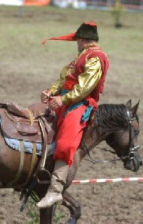 Equestrian vs Non-Equestrian by annagirl03