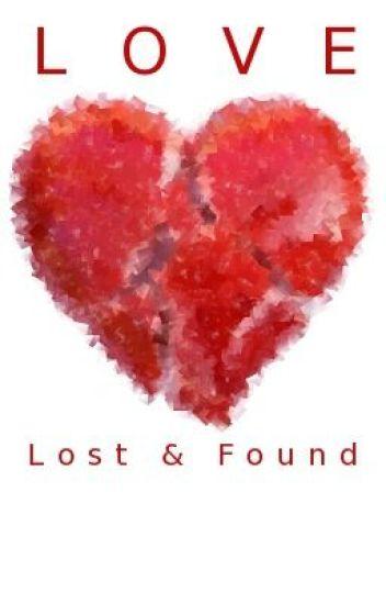 LOVE: Lost & Found