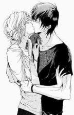Amor Proibido (Romance Gay) by Lyh_Malfoy