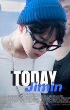 Today Jimin ; Jikook/Kookmin os by jungkuke-