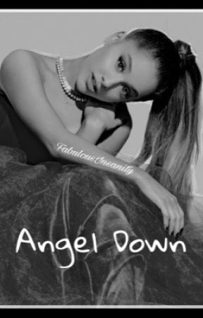 ANGEL DOWN 一> JEFF ATKINS by FabulousInsanity