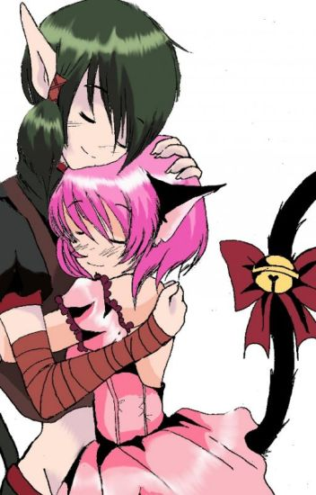Tokyo mew mew fanfiction sex