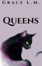 Queens by avifauna