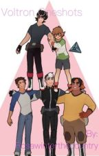 Voltron: Legendary Defender Oneshots by Rosawinterthecountry