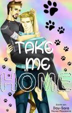 Stony   Take me home   AU by LaSirenitaRoja