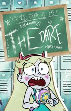 the dare by mewmanities