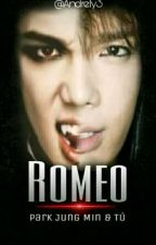 ROMEO (Park Jung Min Y Tu)  by Andrely3